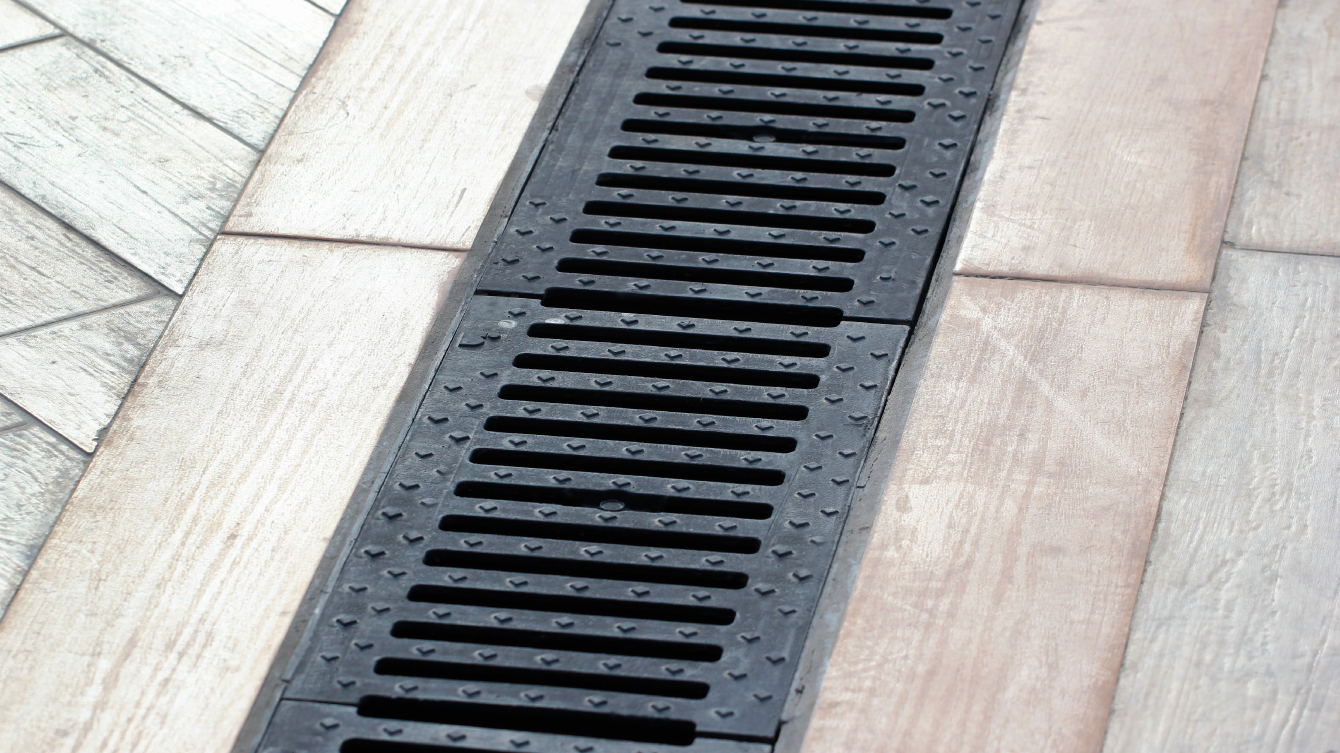 Civils, Drainage & Guttering