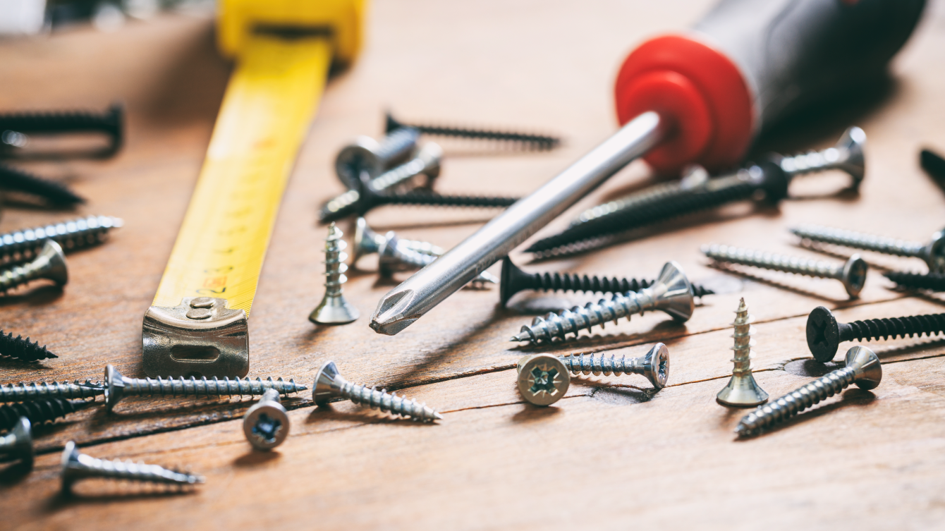 Nails & Screws
