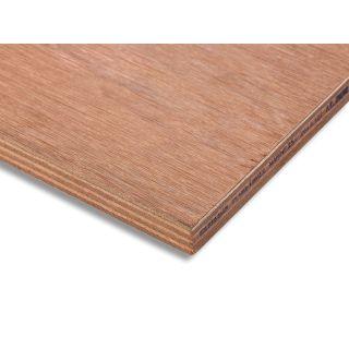 Imported Far Eastern Marine Plywood 25 x 2440 x 1220mm