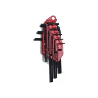 Stanley Hexagon Key Set of 8 Metric (1.5-6mm)