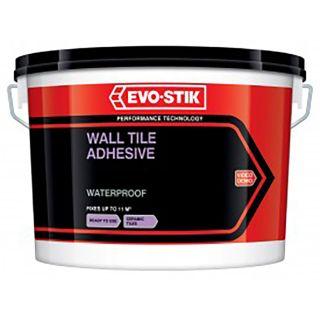 Evo-Stik Waterproof Wall Tile Adhesive Large