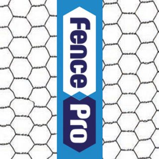 Wire Netting 10M Galv 900x13x23