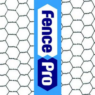 Wire Netting 10M Galv 1200x13x23mm