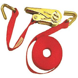 Strap It Ratchet Strap with Claw Hooks 5m x 25mm
