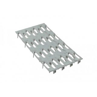 Simpson Strong-Tie Mending Plate 50 x 100mm