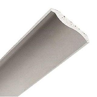 British Gypsum Gyproc Plaster Cornice S Profile Coving White 135 x 3000mm