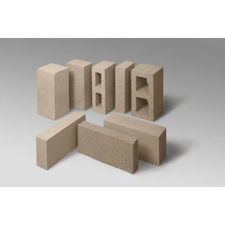 Thakeham Calxite Solid Block 75mm
