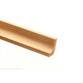 Burbidge Moulding Standard Scotia Pine 18x18mm