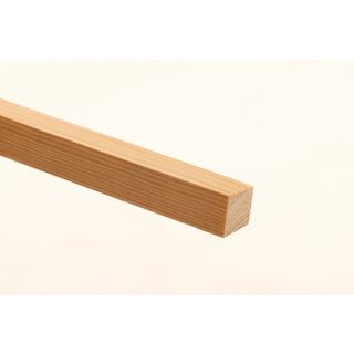 Burbidge Moulding Stripwood Pine 15x15mm