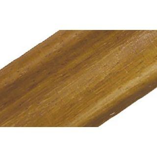 Walnut Veneered Scotia Beading - 22mm