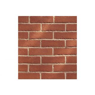 Wienerberger Warnham Terracotta Facing Brick