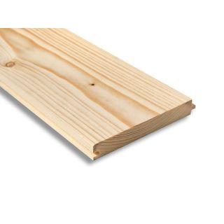 Softwood T&G Flooring 22mm x 150mm