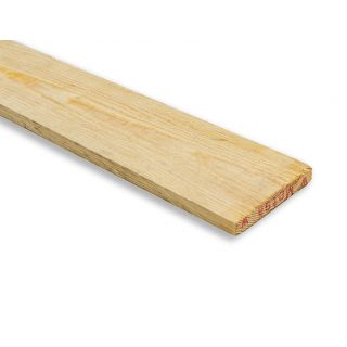 Sawn Joinery Unsorted Redwood 19mm x 150mm