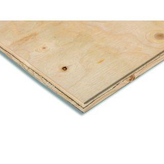 Metsä Wood Weatherguard Spruce Plywood TG4 18 x 2400 x 610mm