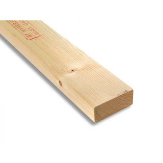 CLS Sawn Timber 50mm x 100mm x 3000mm (38mm x 89mm)