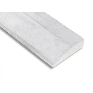 MDF Primed Ovolo Architrave 18 x 68 x 5400mm