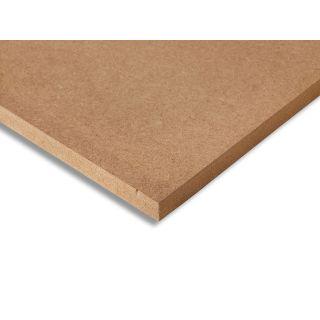Standard MDF Board 25 x 2440 x 1220mm