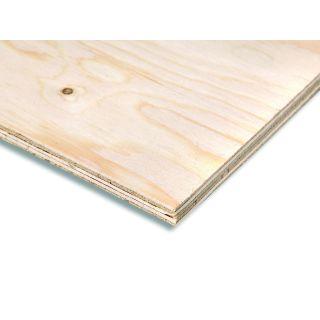 Metsä Wood Spruce Plywood 111/111 12 x 2440 x 1220mm