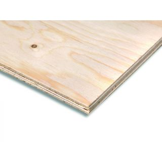 Metsä Wood Weatherguard Spruce Plywood 111/111 EXT 18 x 2440 x 1220mm