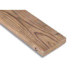 Thermowood Batten Cornering 25 x 100mm (Fin. Size: 21 x 92mm)