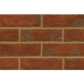 Wienerberger Smeed Dean London Yellow Facing Brick