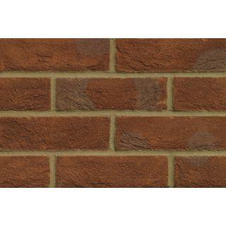 Ibstock Cowden Red Multi Facing Brick