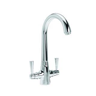 Carron & Phoenix 2T0823-3 Opus Tap Chrome