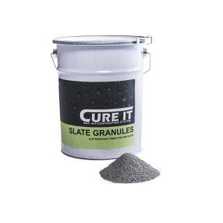 Cure It Slate Granules 25Kg