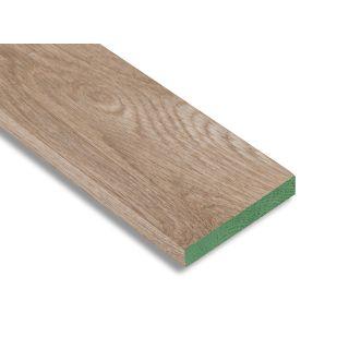 American White Oak PAR 25 x 125mm (FIN: 21 x 119mm)
