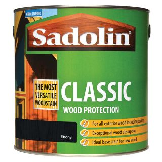 Sadolin Classic Ebony 5L