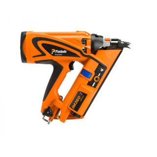 Paslode Lithium Gas Framing Nailer Kit