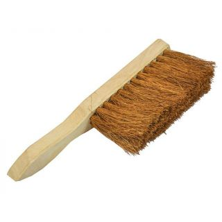 Faithfull Hand Brush Soft Coco 275mm