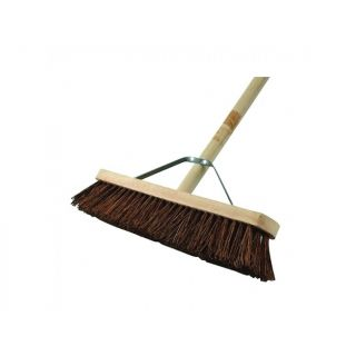 Faithfull Broom Stiff Bassine 600mm