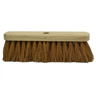 Faithfull Soft Coco Broom Head 300mm