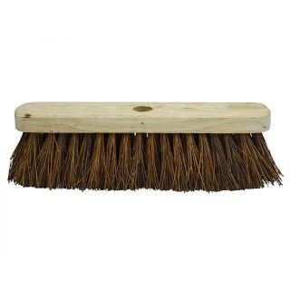 Faithfull Stiff Bassine Broom Head 300mm