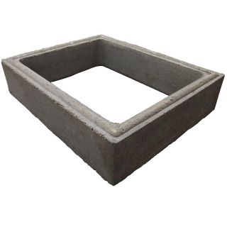 Supreme Concrete Inspection Chamber 600 x 450 x 150mm