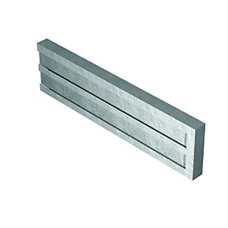 Concrete Semi Dry Recessed Gravel Board 1830 x 150mm