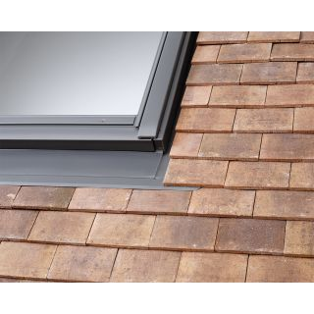 Velux Plain Tile Flashing 660 x 118mm