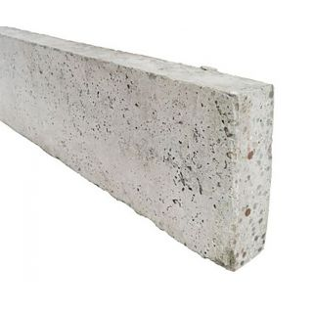 Stressline Prestressed Concrete Lintel 1200 x 140 x 65mm