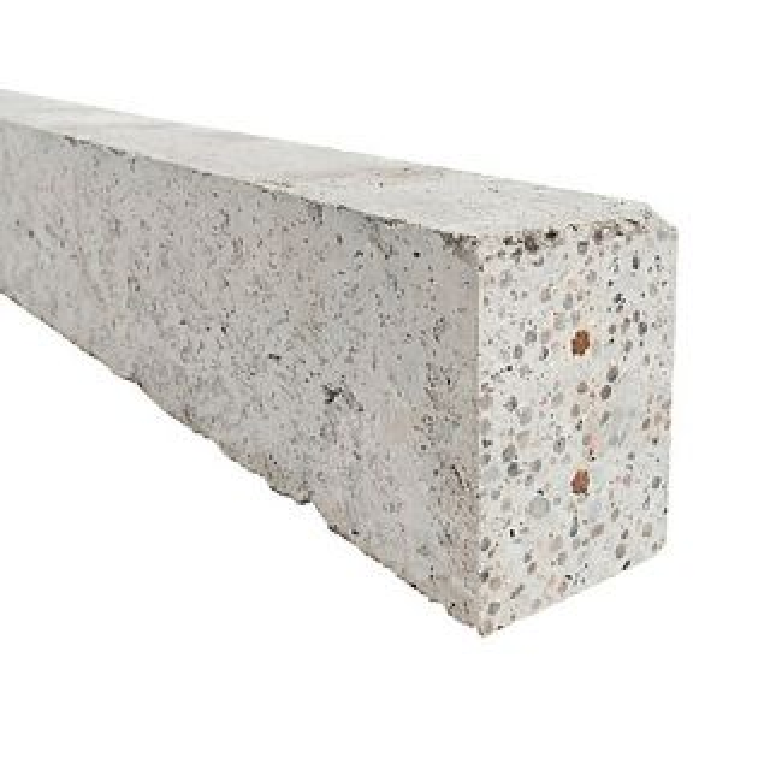 Stressline R15 Universal Prestressed Concrete Lintel 1200 x 140 x 100mm