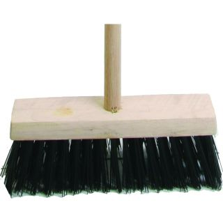 Faithfull PVC Broom 325mm