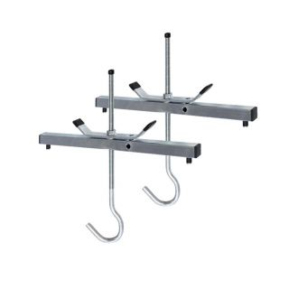 Werner Roof Rack Clamps