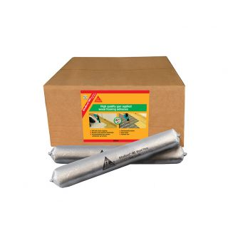 SikaBond MS Wood Floor Gun Grade Sausage 600ml