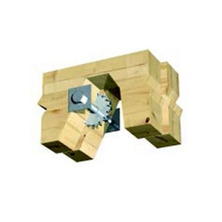 Expamet Double Sided Tooth Plate Timber Connectors 63mm