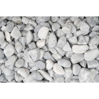 LRS Ice Blue Chippings 14 - 20mm Poly Bag