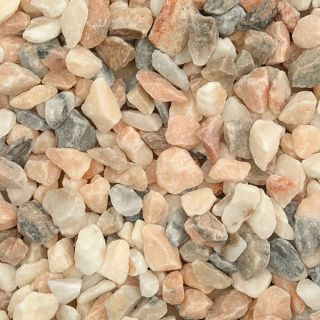 LRS Flamingo Chippings 14 - 20mm Poly Bag