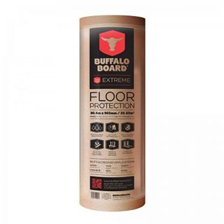Buffalo Board Extreme Floor Protection 30.4m x 965mm
