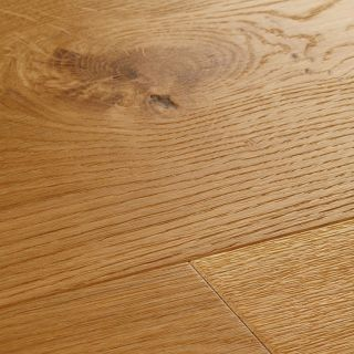 Woodpecker Chepstow Rustic Oak Engineered Brushed & Oiled Flooring 1860 x 189 x 21mm - 2.11m² Per Pack