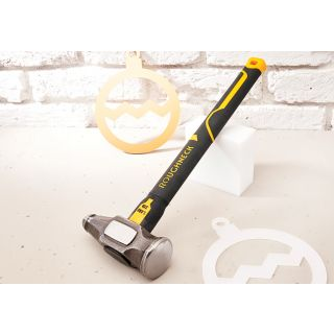 Roughneck Gorilla Mini Sledge Hammer 1.4kg