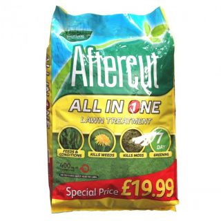 Aftercut All in One Bag 400m²